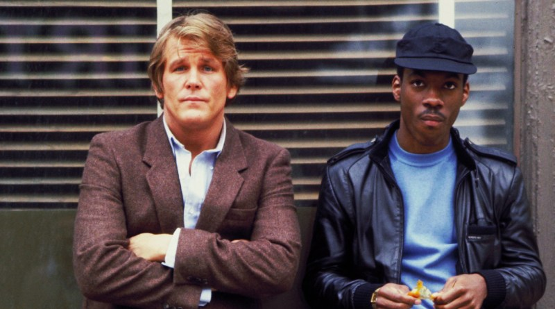 '48 horas': En marcha el remake de la película con Nick Nolte y Eddie Murphy