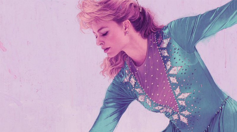 'Yo, Tonya': Nuevo póster del biopic de Tonya Harding con Margot Robbie