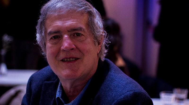 CutreCon VII: Entrevista a Luigi Cozzi (Parte 2)