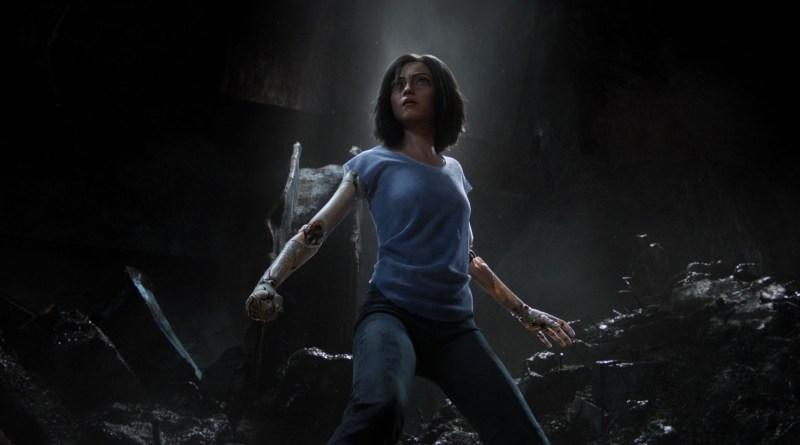 'Alita: Ángel de combate': James Cameron y Robert Rodríguez hablan de la película