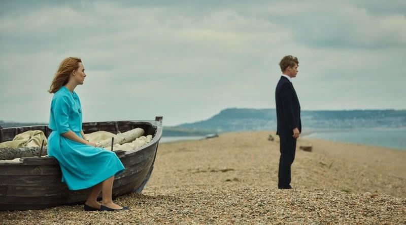 'Chesil Beach': BTeam Pictures estrenará este año lo nuevo de Dominic Cooke