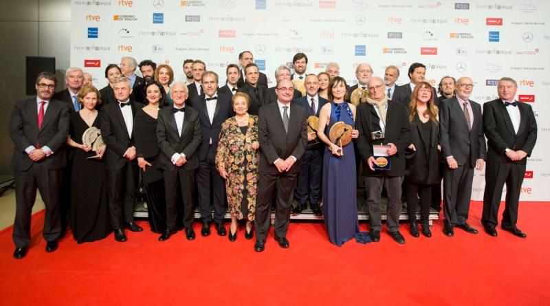 23 Premios Forqué: 'El autor' y 'La librería' son las dos grandes triunfadoras