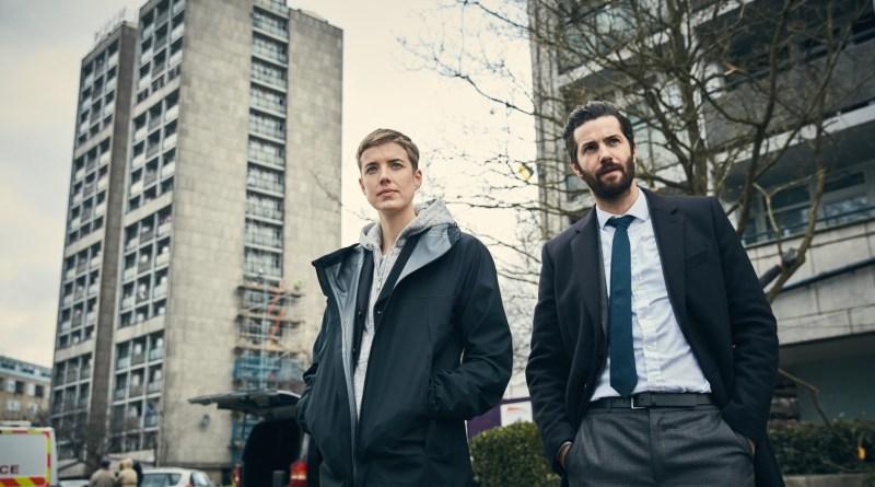 'Hard Sun': HBO España estrena la serie británica creada por Neil Cross