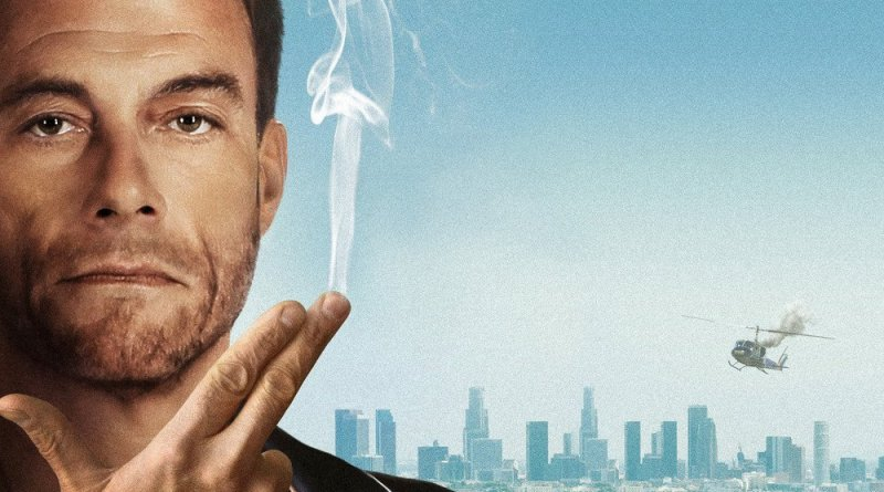 Amazon cancela la serie 'Jean-Claude Van Johnson' y no tendremos segunda temporada