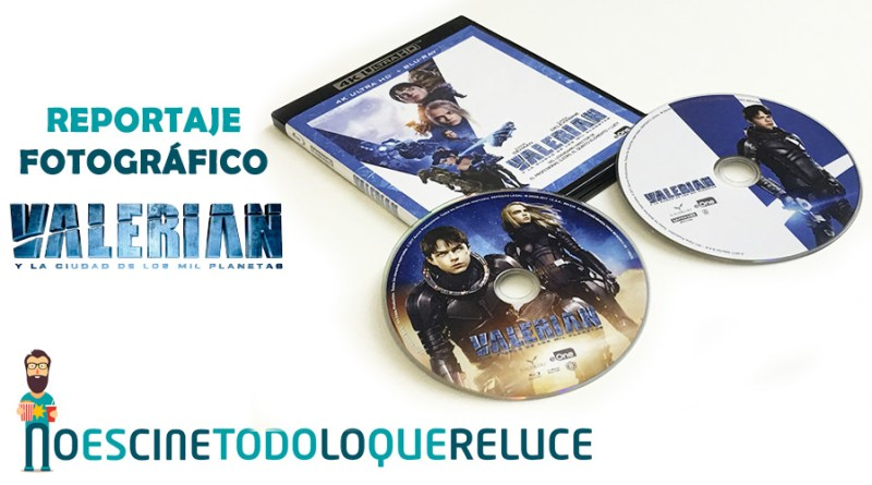 Valerian (4K UltraHD Blu-ray) 07
