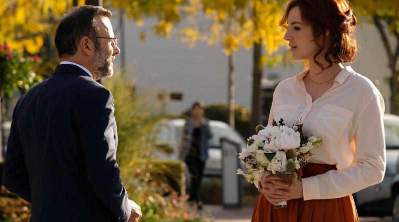 'Cariño yo soy tú': Póster y tráiler español de la comedia de enredos de Bruno Chiche
