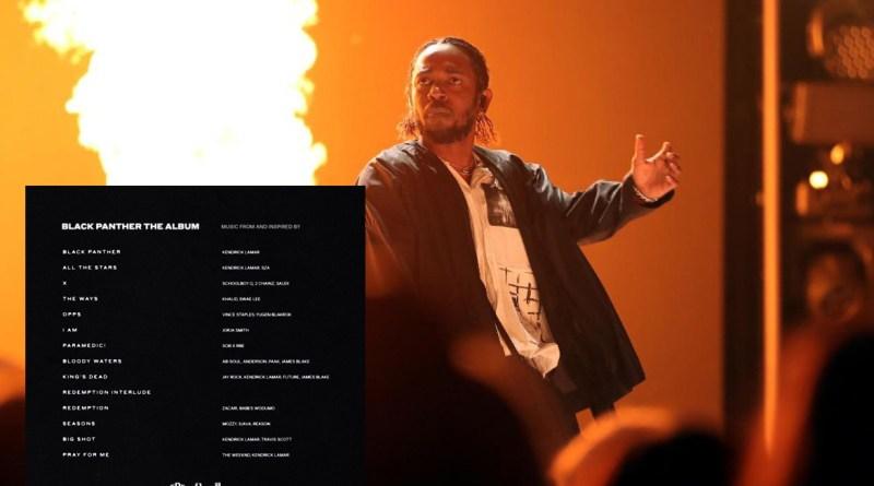 Kendrick Panther