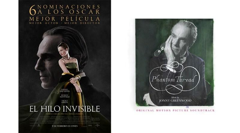 Sorteo 'El hilo invisible': tenemos bandas sonoras de la película para vosotros