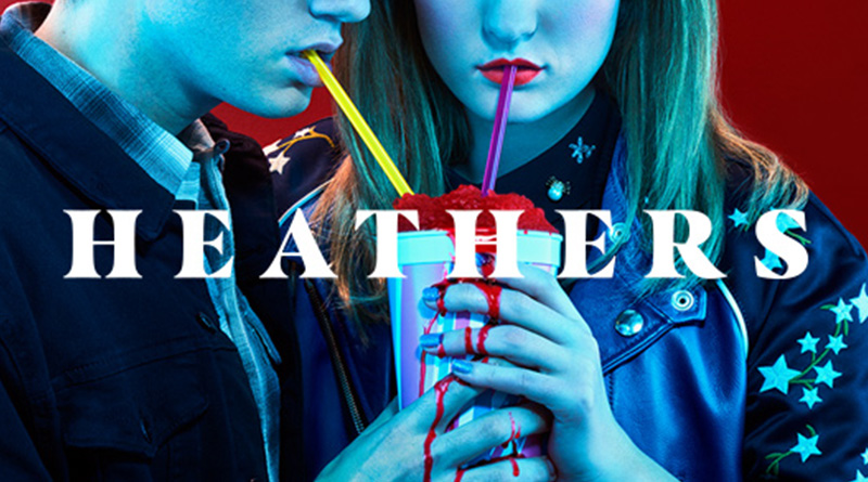 'Heathers (Escuela de jóvenes asesinos)': La serie basada en la película de culto llegará a HBO España el 8 de marzo