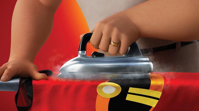 'Los Increíbles 2': Nuevo póster y primer adelanto oficial en español