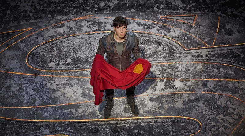 'Krypton': Tráiler de la nueva serie de DC que veremos en HBO