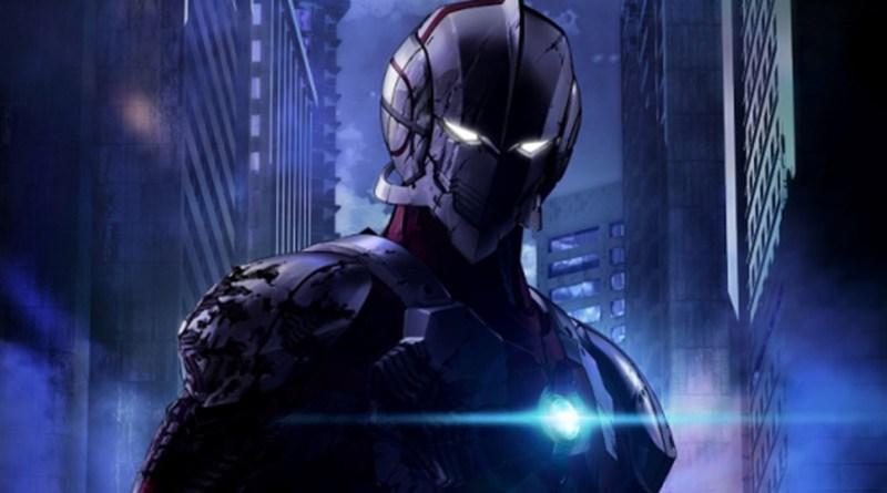 'Ultraman': Regresa el mítico personaje de los años 60 con una serie animada