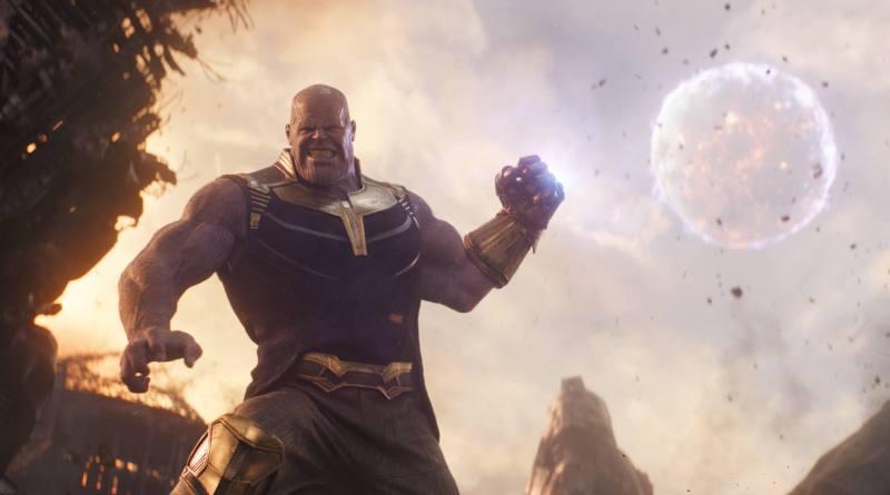 'Vengadores: Infinity War': Tráiler oficial y nuevo póster para empezar bien el fin de semana