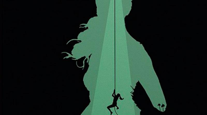 'Tomb Raider': Nuevo y original póster del regreso de Lara Croft