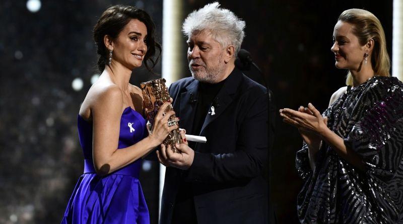 Palmarés de los Premios César 2018