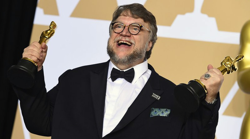 Oscars 2018: 'La forma del agua' triunfa en una noche sin errores
