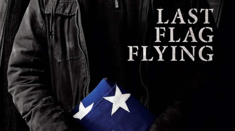 """Pósters de la película """"La última bandera"""""""