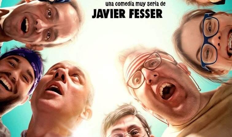 """Pósters de la película """"Campeones"""""""