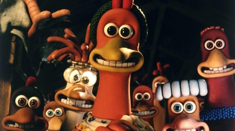 'Chicken Run: Evasión en la granja': Aardman Studios pone en marcha la secuela