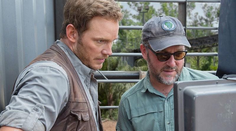 'Jurassic World 3': Colin Trevorrow dirigirá la nueva entrega