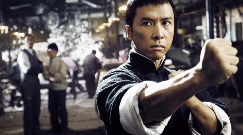 Mulan: Donnie Yen se une al remake de acción real
