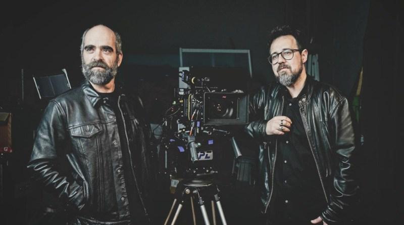 'Quien a hierro mata': Comienza el rodaje del nuevo thriller de Paco Plaza