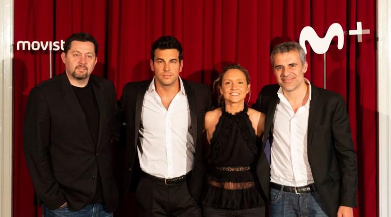 'Instinto': Mario Casas protagoniza la nueva serie de Movistar+