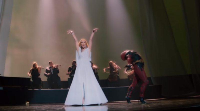 'Deadpool 2': Celine Dion presenta su vídeo musical para la película