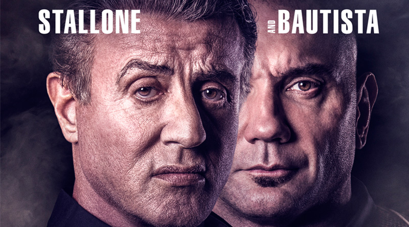'Escape Plan 2': Póster y tráiler de la secuela de 'Plan de escape'