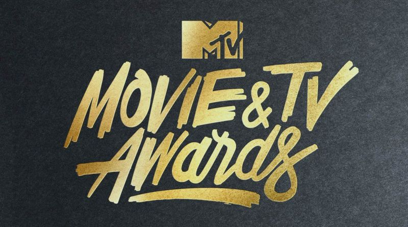 Nominados en los MTV Movie and TV Awards 2018
