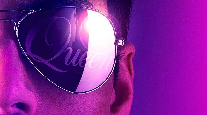 'Bohemian Rhapsody': Tráiler y póster del biopic de Queen