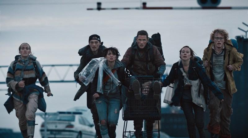 'The Rain': Netflix presenta un nuevo vídeo especial detrás de las cámaras