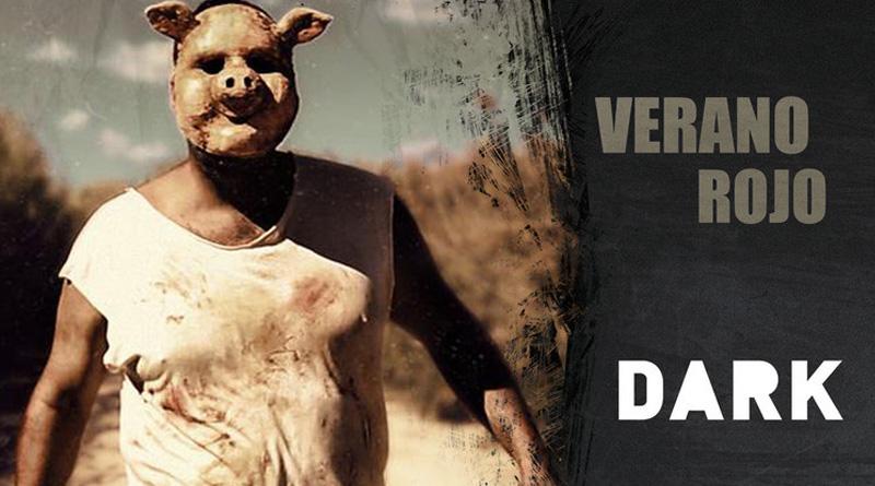 'Verano Rojo': El slasher de Carles Jofre se emitirá en el canal Dark
