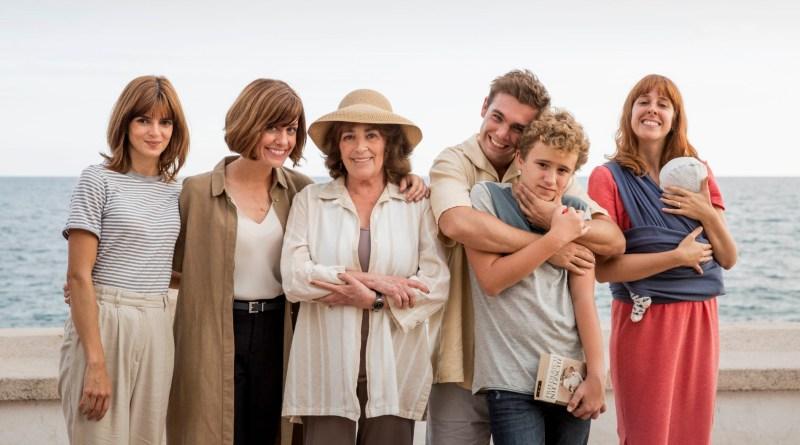 'Gente que viene y bah': Ya hay fecha de estreno para lo opera prima de Patricia Font