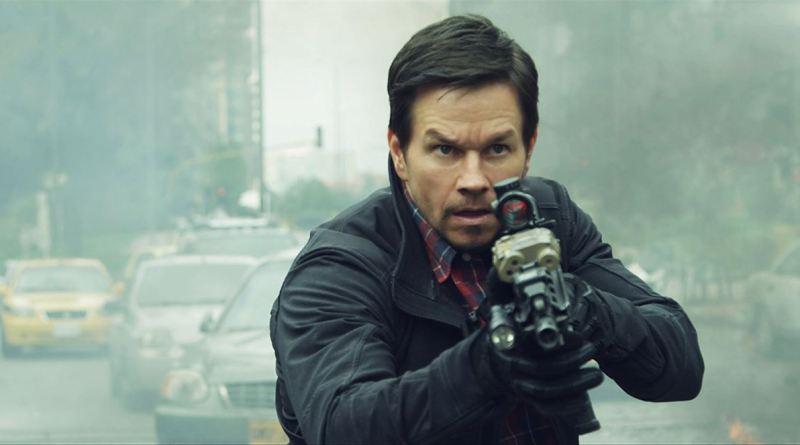 'Milla 22': Tráiler español de la nueva película de acción con Mark Wahlberg