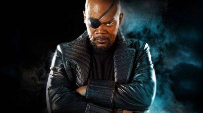 'Captain Marvel': Samuel L. Jackson rejuvenece 25 años
