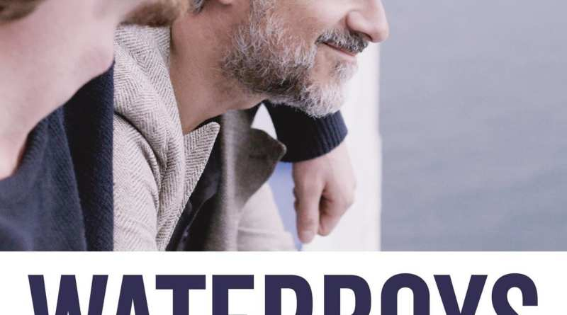 """Pósters de la película """"Waterboys"""""""