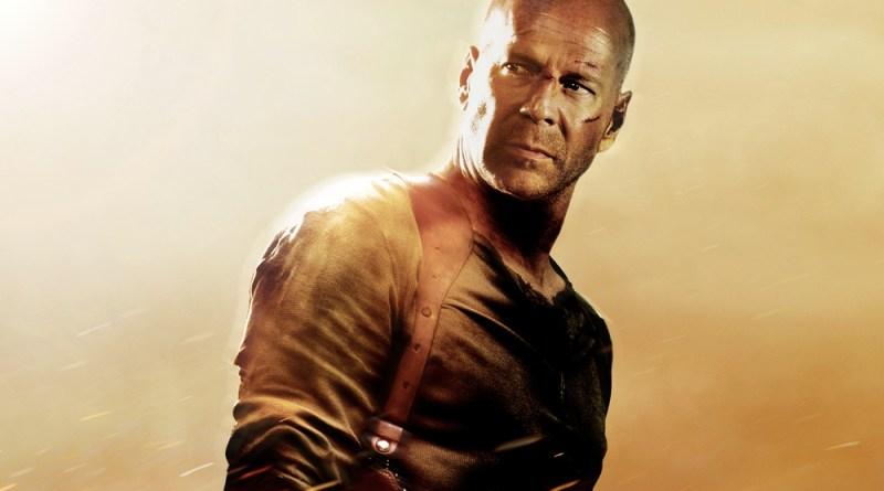'Die Hard: Year One': Bruce Willis busca al joven John McClane