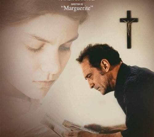 """Pósters de la película """"La Aparición"""""""