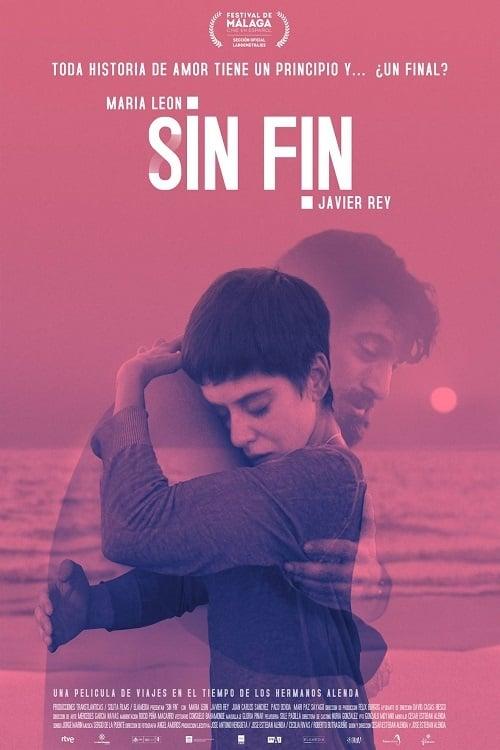 """Pósters de la película """"Sin fin"""""""