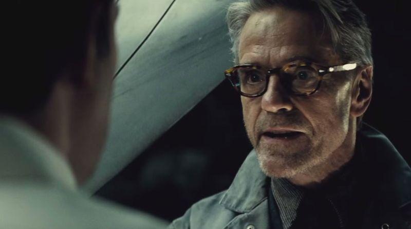 'Watchmen': Se confirma el personaje de Jeremy Irons en la serie
