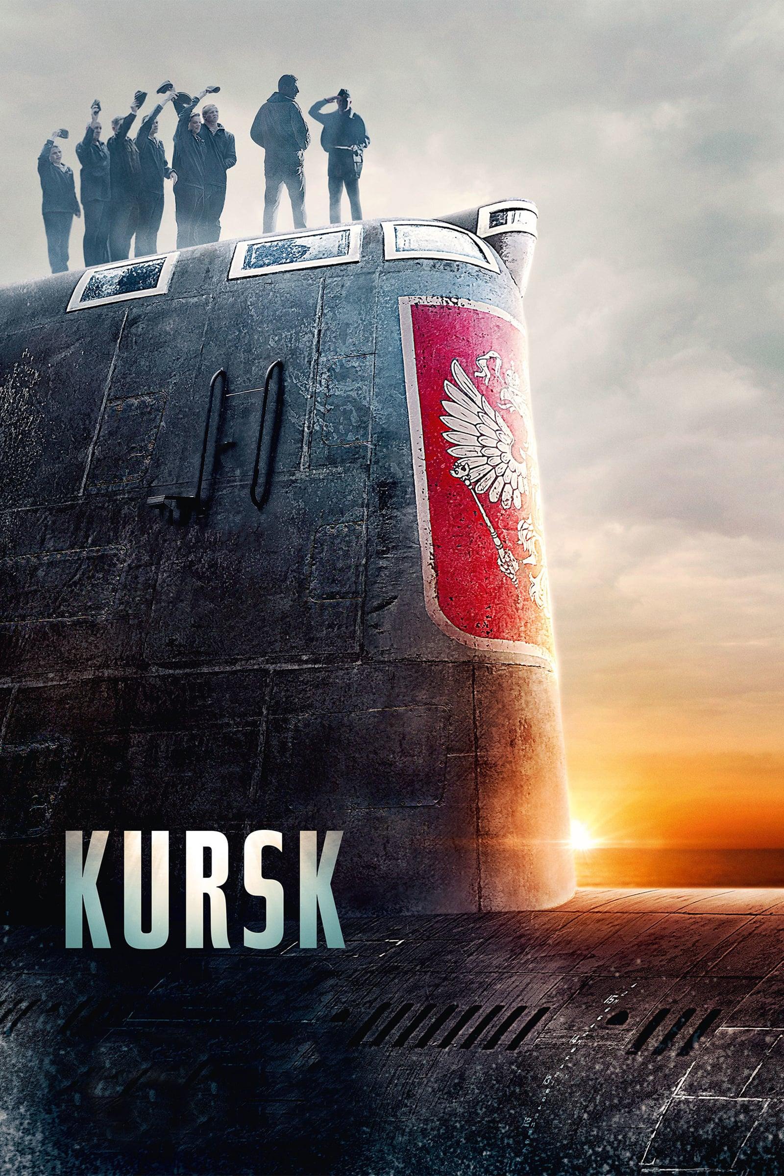 "Pósters de la película ""Kursk"""