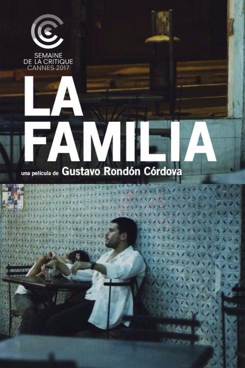 "Pósters de la película ""La familia"""