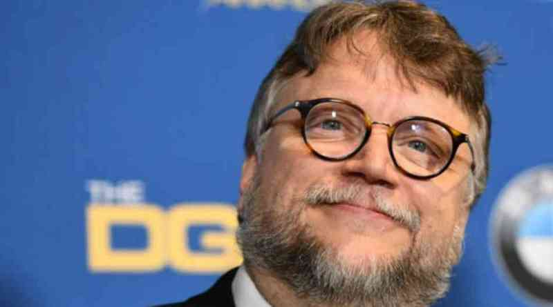 Aterrados - Guillermo del Toro