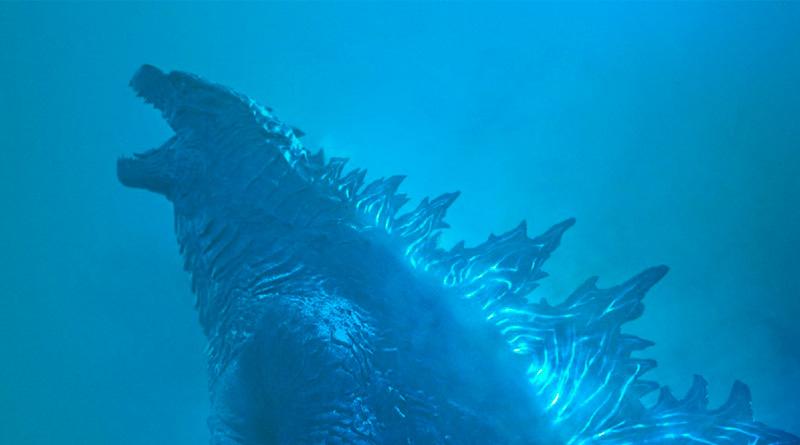 'Godzilla: Rey de Los Monstruos': Seis nuevos anuncios del regreso del mítico monstruo