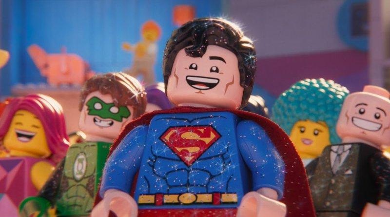 'La LEGO Película 2': Nuevo tráiler internacional