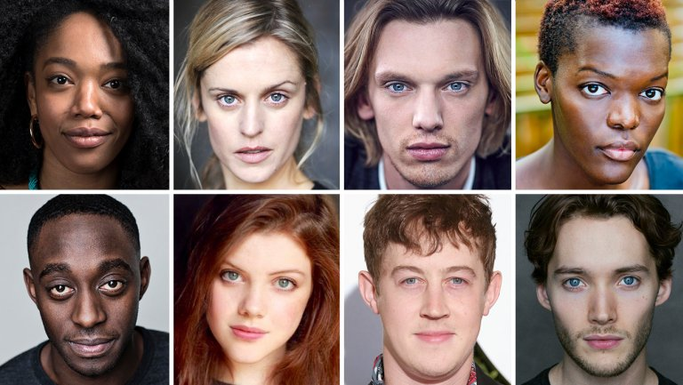 'Juego de Tronos': Ocho jóvenes estrellas se unen al primer spin-off