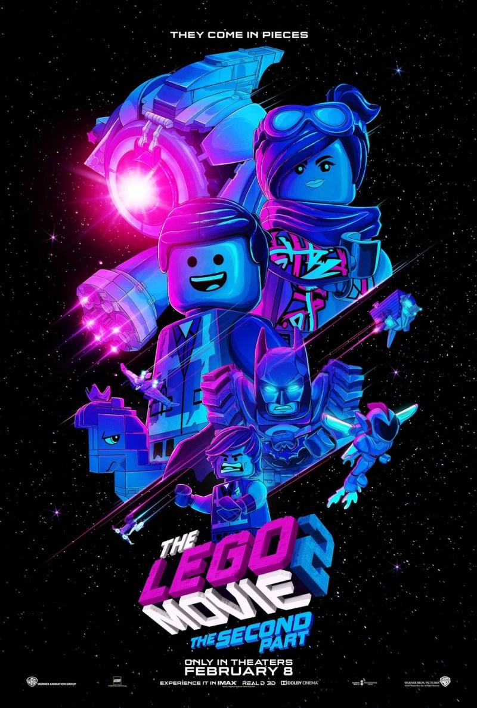 La LEGO Película 2