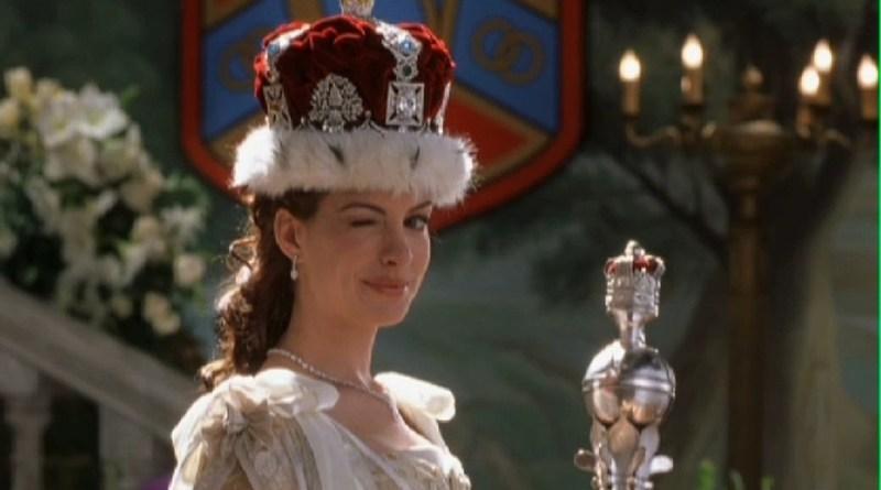 'Princesa por sorpresa 3': Anne Hathaway confirma que ya hay guion