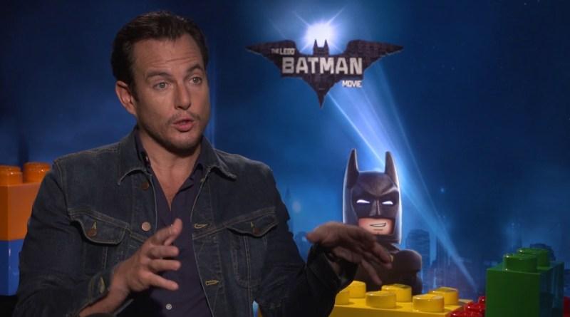 'The Batman': Will Arnett no duda en quién podría ser el sustituto de Ben Affleck